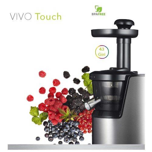 estrattore di succo Vivo Touch Classe Italy