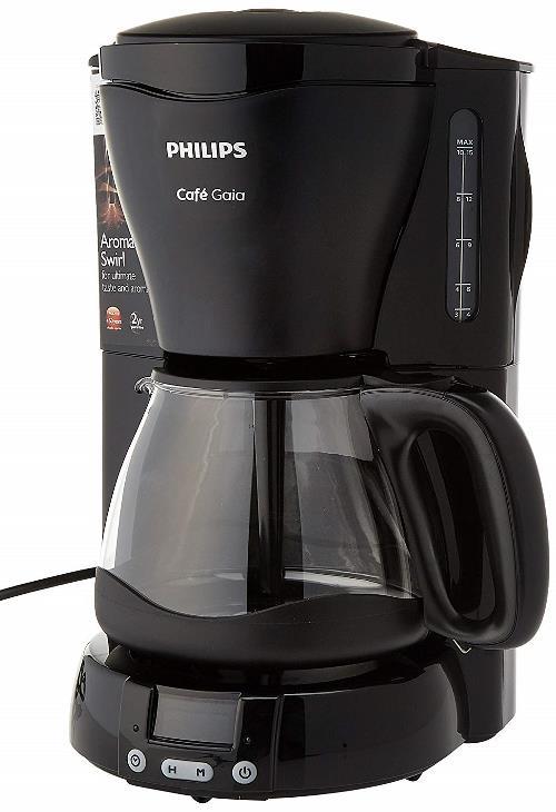Philips HD7567/20 Macchina da Caffè Americano Viva