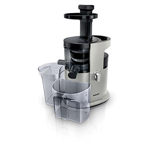 Philips HR1882/31 Avance Collection Estrattore di Succo, 200 W, 1.5 l, Tecnologia Gentle Squeezing