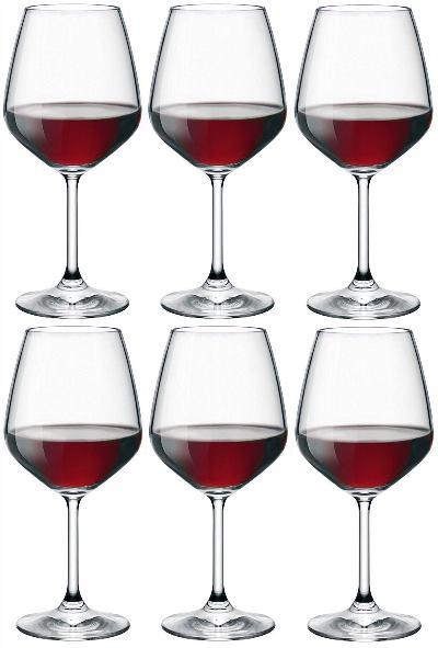 Rocco Bormioli Bicchieri Divino Cl 53