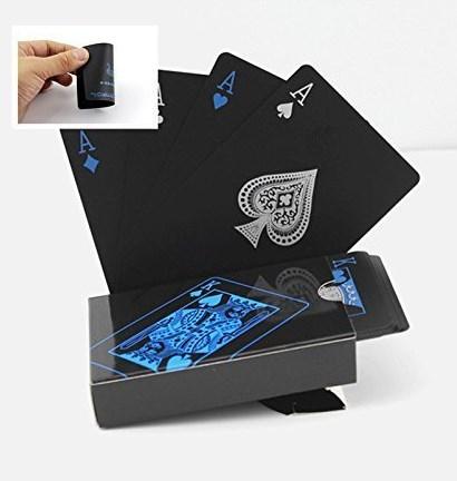Carte di magia Lyhao poker: Giochi di Prestigio e Magia