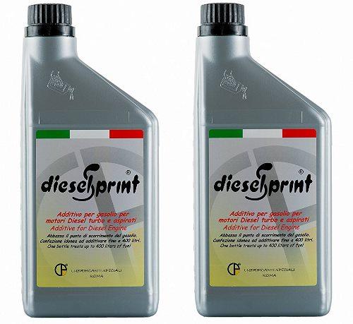 DIESELSPRINT Additivo multifunzione per motori Diesel