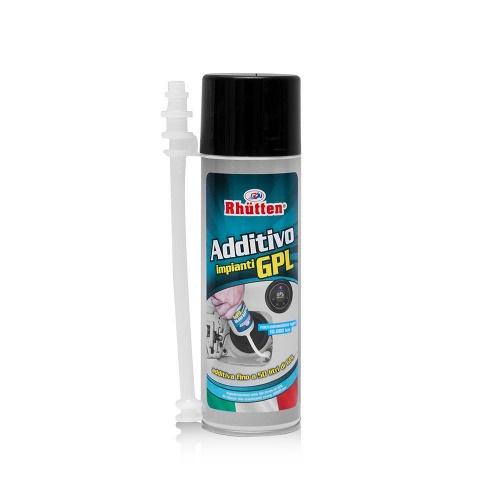 Rhutten 190293 Additivo Gpl, 120 ml