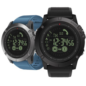 x tactical watch v3 recensioni reali